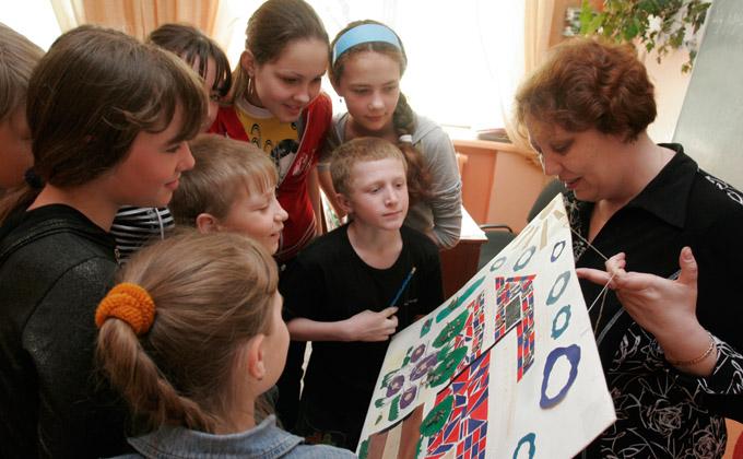 Новосибирская область вошла в десятку регионов с лучшей системой образования