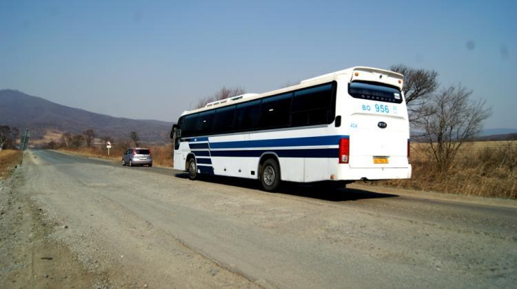 «Цены растут каждый месяц?»: Стоимость билетов на автобусы удивила блогера