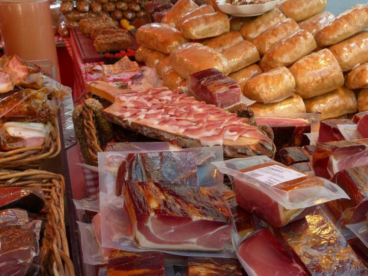 Приморские магазины лишили говяжьей печени