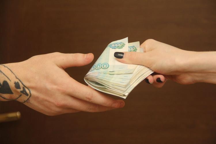 В России начнут платить деньги за информацию о коррупционерах