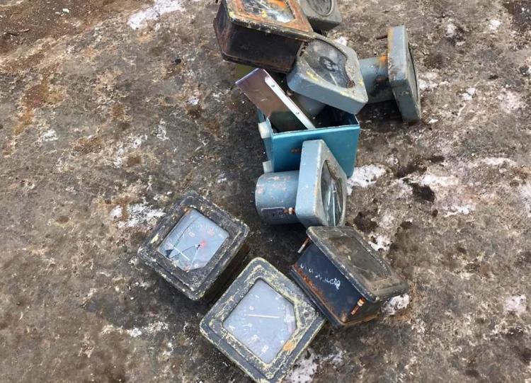 Академик прокомментировал ситуацию с радиоактивным металлом в Приморье