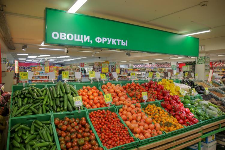 УФАС Приморья: Торговые надбавки на овощи не изменились