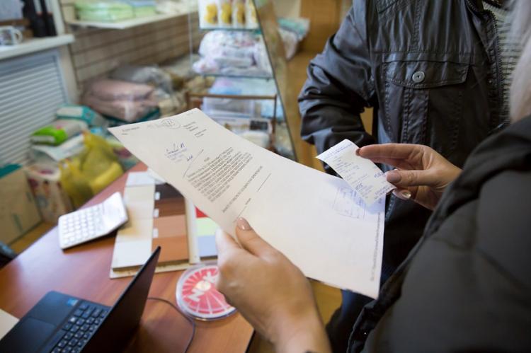 В апреле во Владивостоке пройдет месячник по легализации трудовых отношений