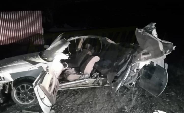 В Приморье 14 февраля произошла страшная трагедия