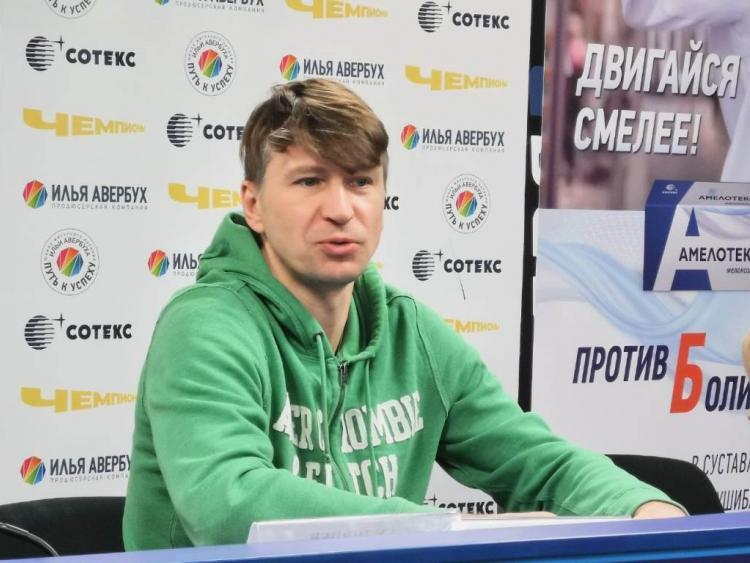 «Тут круто принимают»: Алексей Ягудин – о Владивостоке