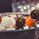 Приморский край попал в топ с самым дорогим шампанским