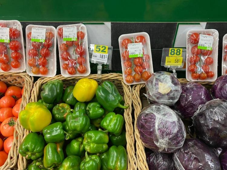 Во сколько обойдутся приморцам овощи из «борщевого набора»?