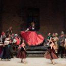 Вечер старинной и современной хореографии пройдёт в Мариинке