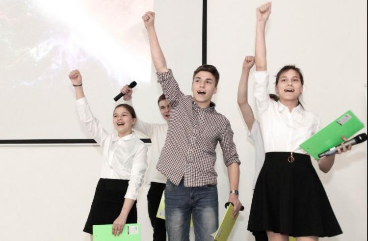 Мэрия Владивостока объявляет о начале конкурса «Молодежный вектор»