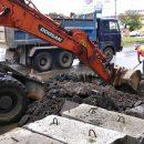 Ремонт ливнёвок защитит улицы Владивостока от подтоплений