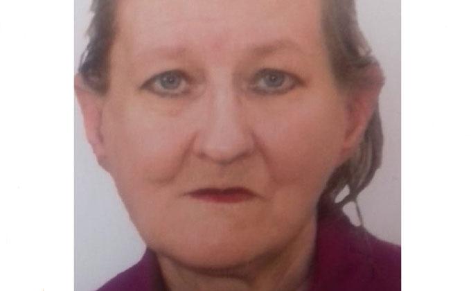Женщина в халате пропала в Новосибирске
