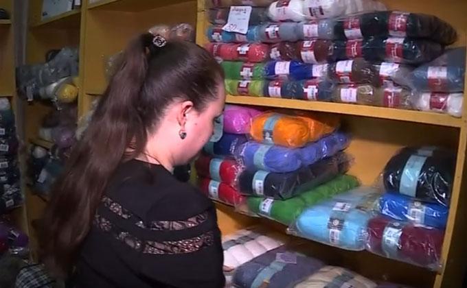 Погорельцы рынка Искитима открывают новые торговые площадки