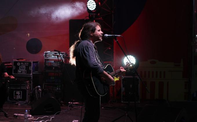 «Калинов мост» выступят на фестивале «Крымская весна» в Новосибирске