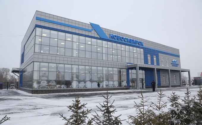 Рейсы в Казахстан отменил Новосибирский автовокзал из-за коронавируса