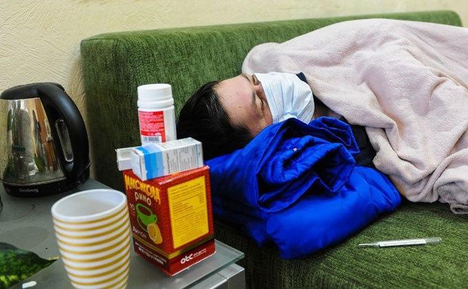 Симптомы коронавируса и гриппа: в чем разница?