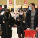 Коронавирус-2020 в России и мире: хроника  30 марта
