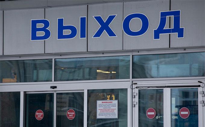 Женщина с COVID-19 прилетела из Британии в Новосибирск – пятый случай