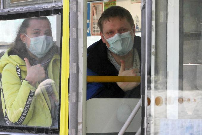 Коронавирус-2020 в России: хроника событий 28-29 марта