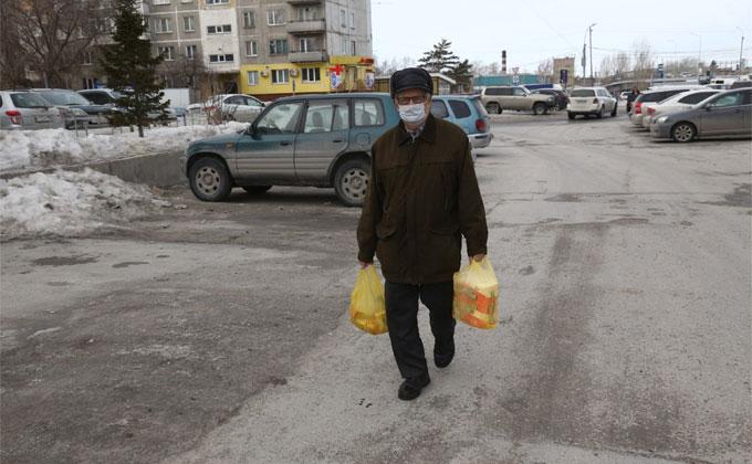 Коронавирус-2020 в России: хроника событий 27 марта