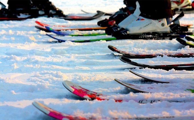 Кубок мира по лыжным гонкам 7 и 8 марта 2020 – где и во сколько смотреть