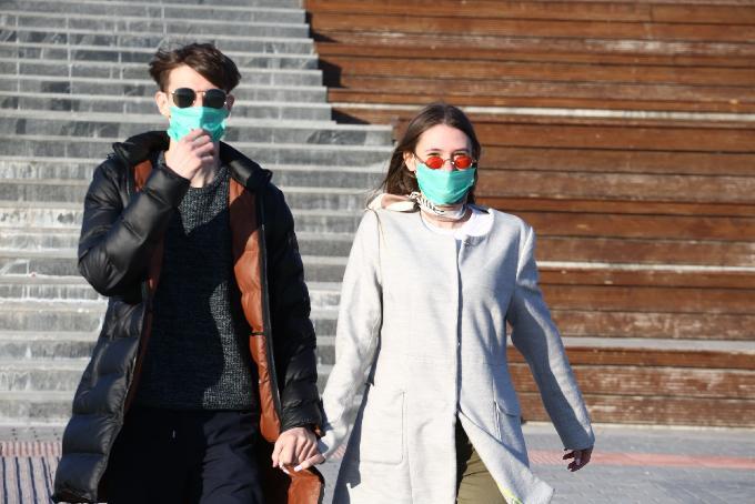 Коронавирус-2020 в России: хроника 31 марта