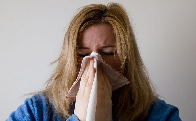 Заболеваемость ОРВИ и гриппом снизилась в Новосибирской области