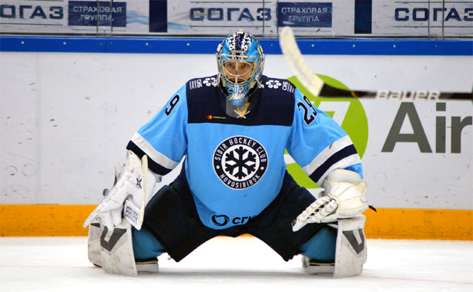 «Сибирь» впервые проиграла «Автомобилисту» в плей-офф КХЛ-2020