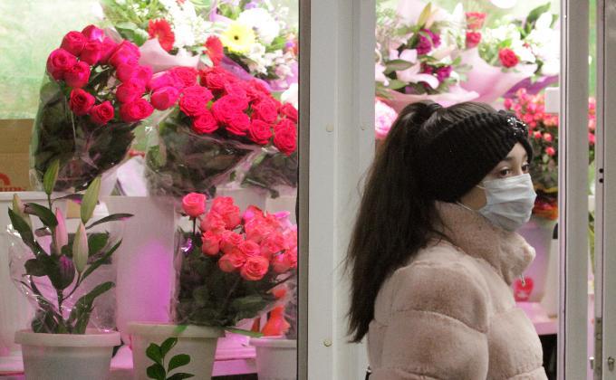 Второй случай коронавируса  в Новосибирске - женщина прилетела 8 марта из Италии