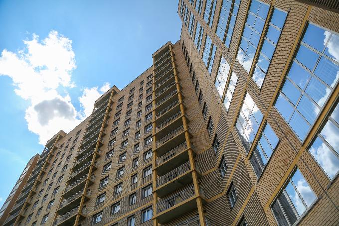 Спрос на жилье падает в Новосибирской области