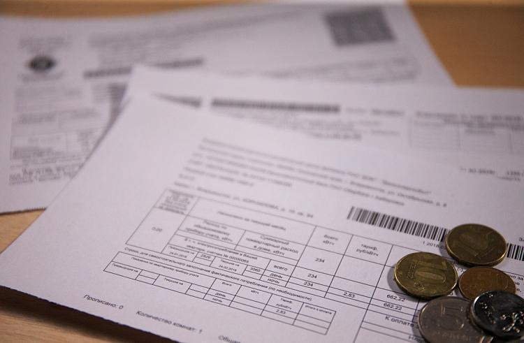 Россияне могут вернуть до 6 тысяч рублей за услуги ЖКХ