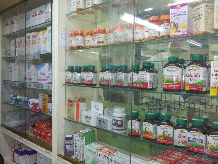 Фармацевт заявила, что в России искусственно раздувают панику