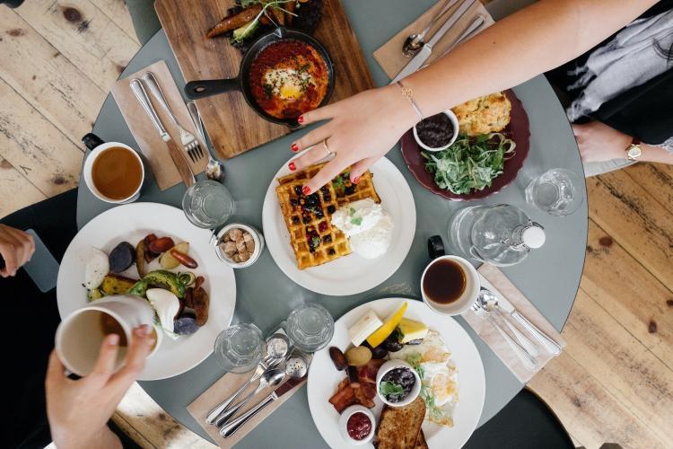 Рестораны – объединяйтесь: ФНС ужесточает налогообложение