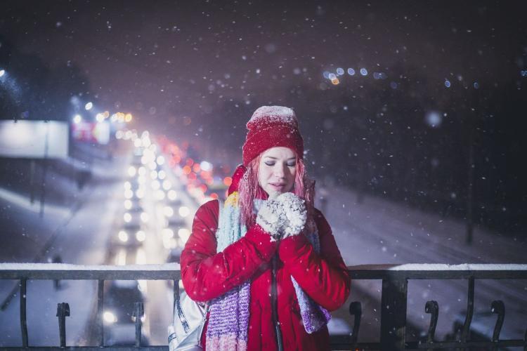 Переменчивая погода: Подробный прогноз на праздничные выходные в Приморье
