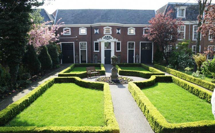 Ландшафтный дизайнер дала несколько советов дачникам и садоводам