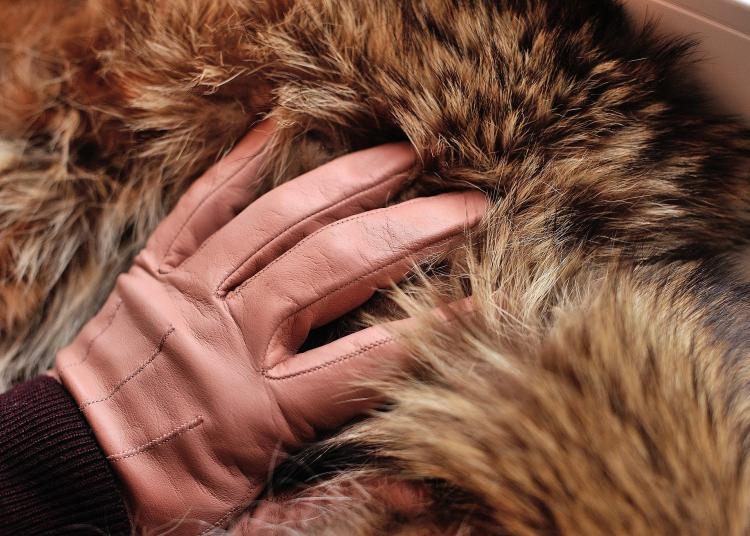 Жительница Владивостока украла шубу из студии ногтевого сервиса