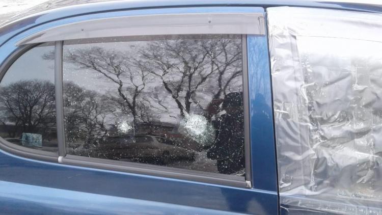Таксисты в Приморье делят рынок, обстреливая машины конкурентов