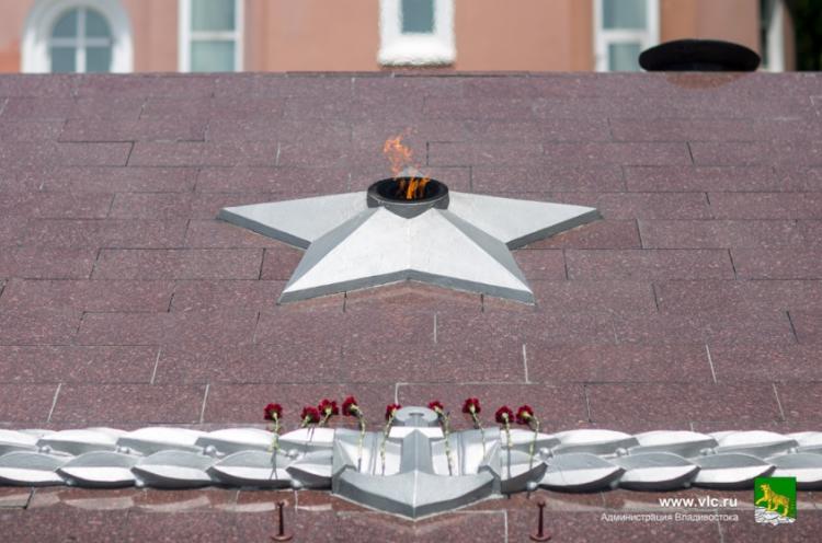 Владивостокцев приглашают к участию в проекте «Дорога памяти»