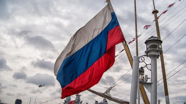 Российский спорт «встал», пока не появятся позитивные новости