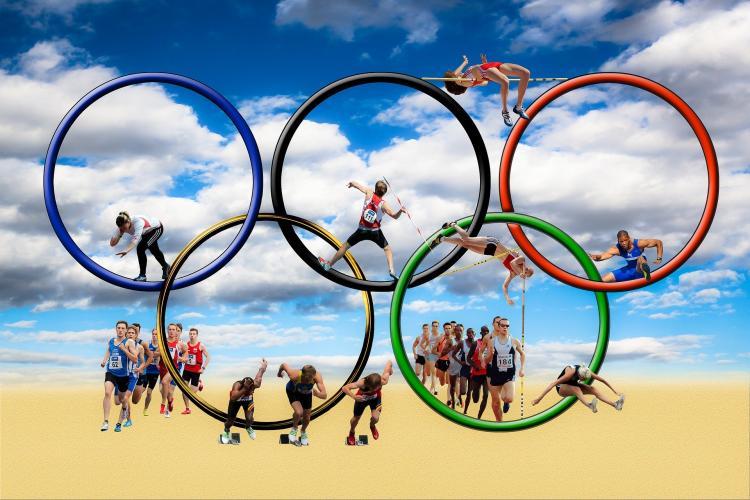 Олимпийские игры в Токио перенесли на год