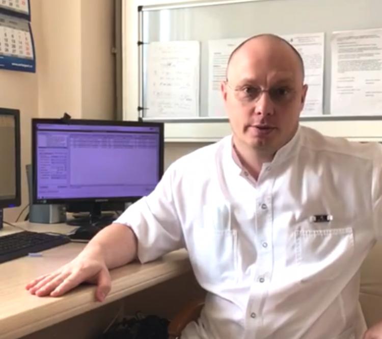 В Приморье распространяется фейковое обращение врача из Сочи