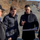 Олег Кожемяко предупредил подрядчиков о непозволительных действиях