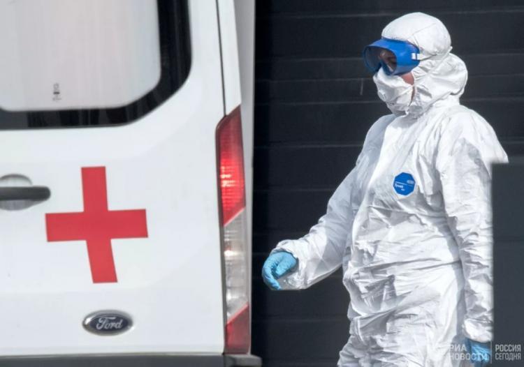 Биолог дал прогноз по ситуации с коронавирусом в России