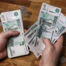 Нехватку денег ощущают новосибирцы на самоизоляции