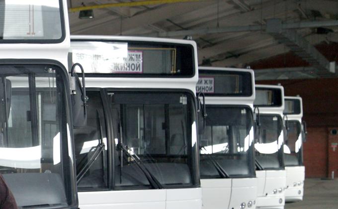 Автобусы в Кемеровскую область прекратили ходить из Новосибирска