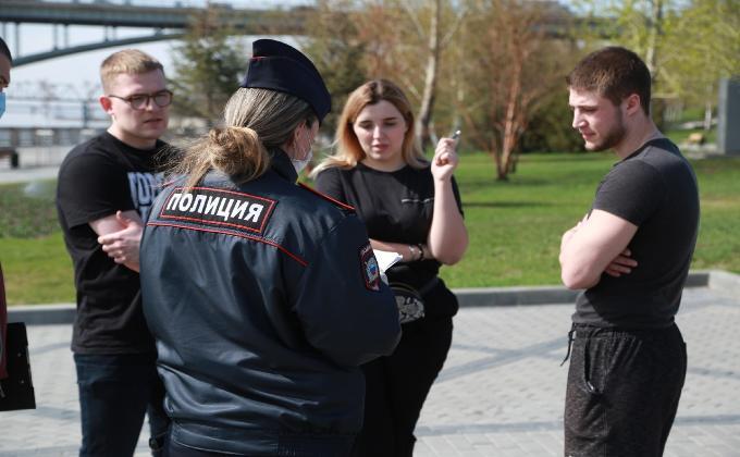 Уволят начальницу участковых Новосибирска за введение «палочной системы»