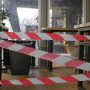 Три точки общепита принудительно закрыли за работу в период самоизоляции