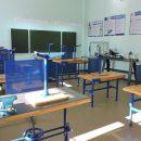 Очное обучение возобновляется в сельских школах
