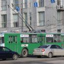 Движение общественного транспорта хотят сократить из-за коронавируса в Новосибирске