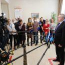 Губернатор призвал православных христиан воздержаться от посещения храмов