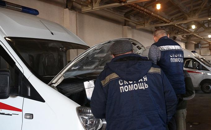 52 медика заразились коронавирусом в Новосибирской области